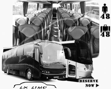 Buffalo coach Bus for rental | Buffalo coachbus for hire