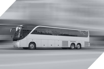 Coaches and mini buses for hire in Buffalo, NY